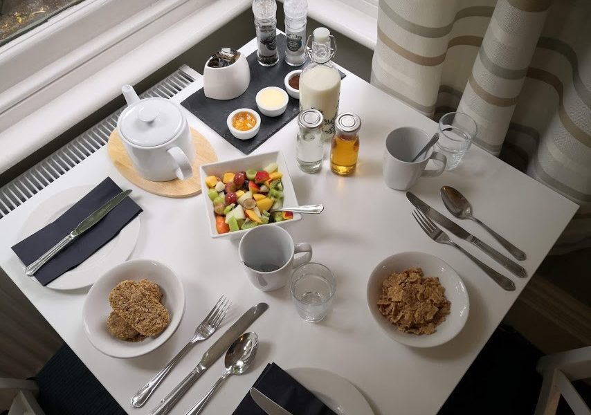 new breakfast